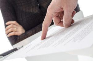 Advokat hjælp til fyring under barsel
